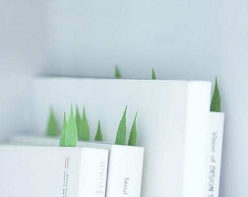 Leaf-It Sticky Notes