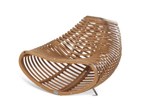 Limu Chair
