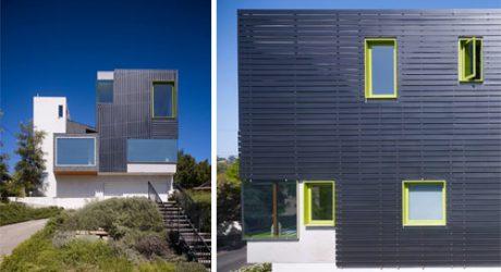 Dwell on Design Exclusive House Tour: Los Feliz Residence