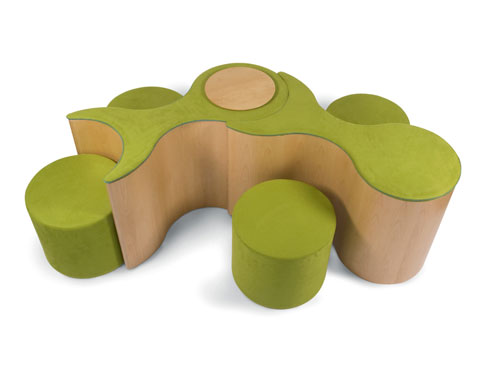 Molecule by Davide Tonizzo in home furnishings  Category