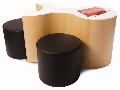 Molecule by Davide Tonizzo in main home furnishings  Category