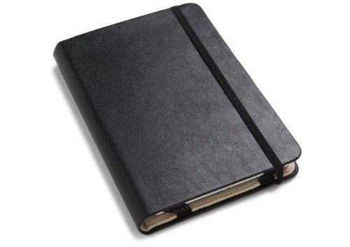 Moleskine's New Kindle Cover