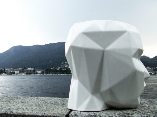 New Head of David Stool by Onur Mustak Cobanli in main home furnishings  Category