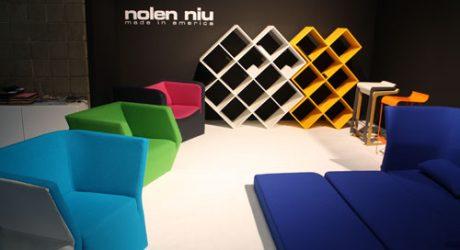 Nolen Niu