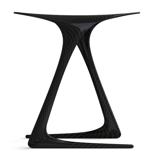 Plum Stool by Alvaro Uribe in main home furnishings  Category