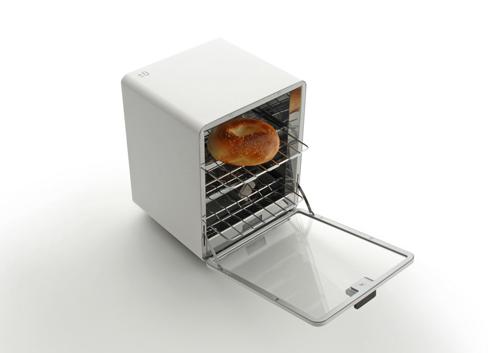 Plusminuszero Toaster Oven