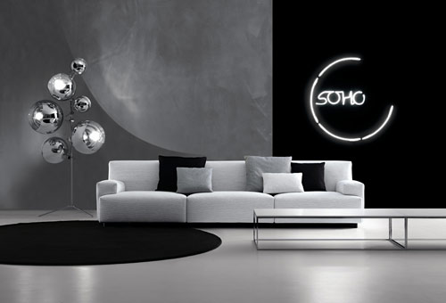 New Poliform 2010 Products in main home furnishings  Category