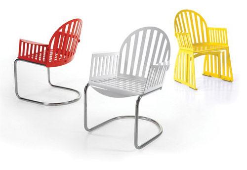 Richard Schultz Fresh Air Chairs