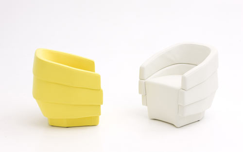 Rift Seating from Moroso in main home furnishings  Category