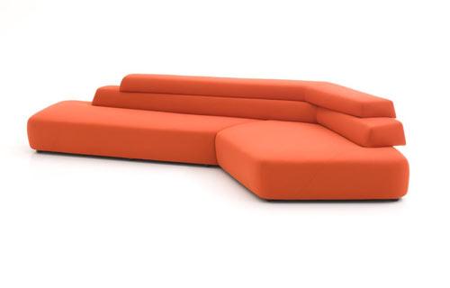 Rift Seating from Moroso