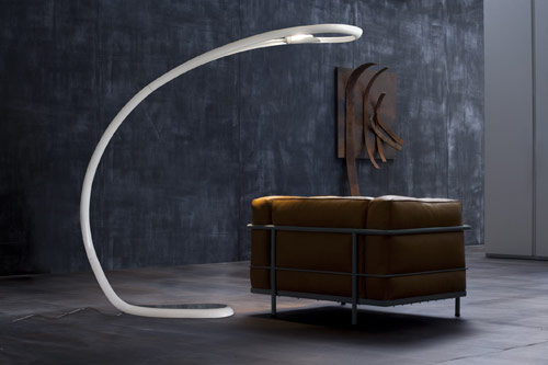 Semjase Lamp by Sandro Santantonio in home furnishings  Category
