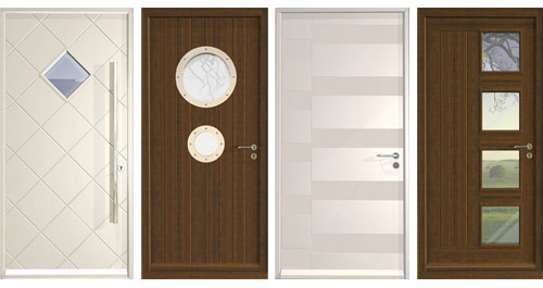 Spirit Doors