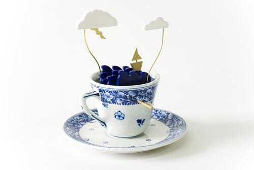 Storm in a Tea Cup