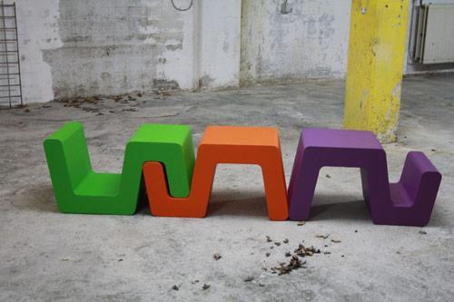 Una by Tim Vinke