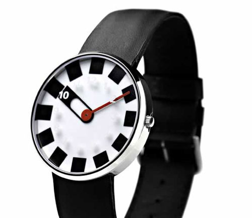 Watch3 by Steven Götz in technology style fashion  Category
