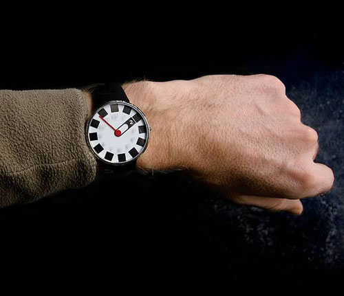 Watch3 by Steven Götz in technology style fashion main  Category