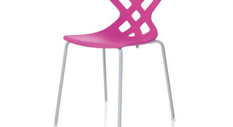 Zahira Chair from Alma Design