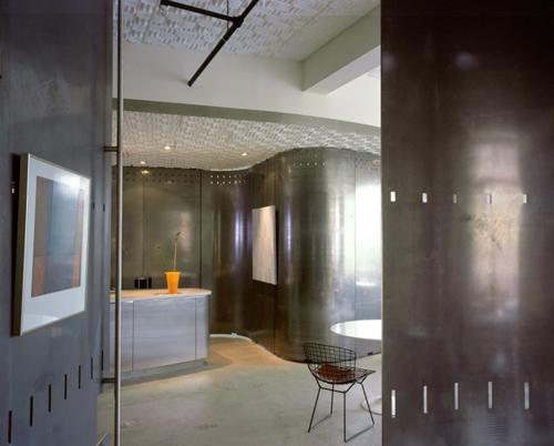 Artists Loft in Boston by Della Valle Bernheimer in main architecture  Category