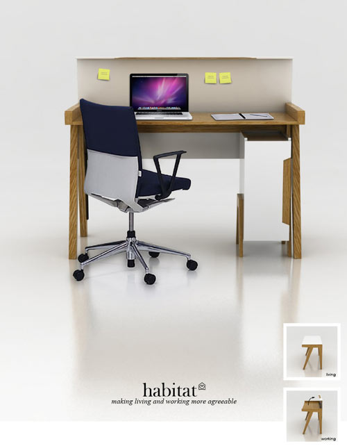 Buro by keith tay design milk for Buro design katalog