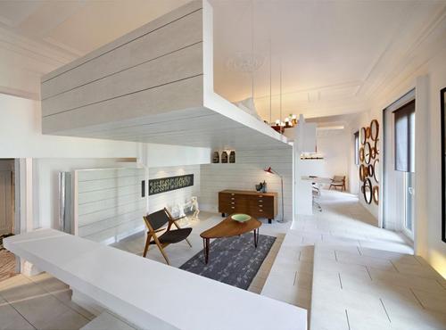 Ceramic House by García & Ruiz Architects