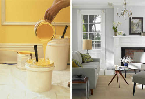 CertaPro Painters Presents the Room Makeover Sweepstakes