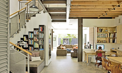 The Cooper Residence in California by Randy Weinstein Design in main interior design architecture  Category