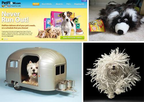 Dog Milk: Best of July 2010