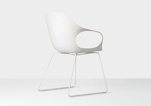 Elephant Chair by Neuland Industriedesign for Kristalia in main home furnishings  Category
