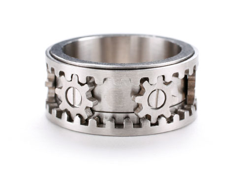 gear ring 1