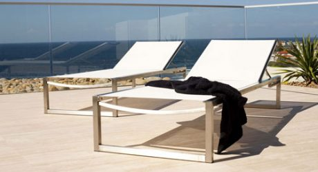 Sun Loungers by Harbour Outdoor