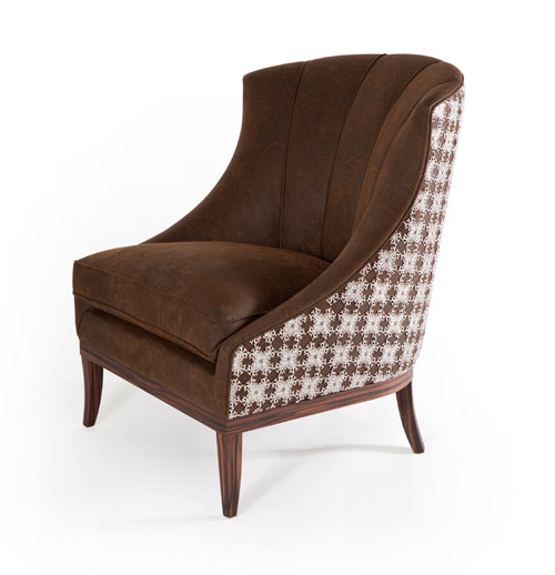 Heritage Revisited Chair