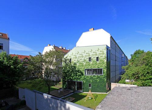 House in Germany by Brandt + Simon Architekten