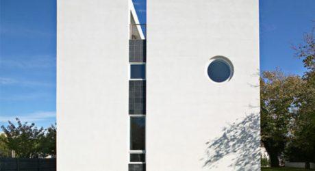 Kowalewski Residence in New York by Belmont Freeman Architects