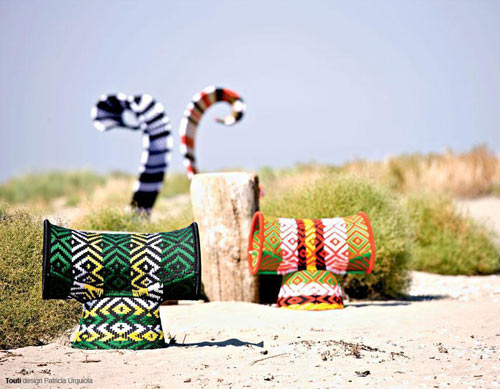 moroso-africa-collection