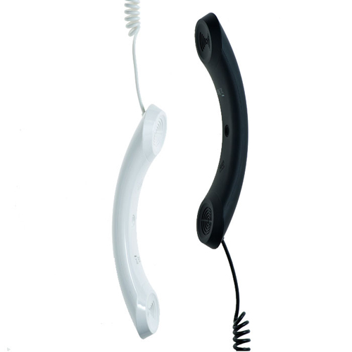 Moshi Moshi Curve Cellphone Headset in technology main  Category