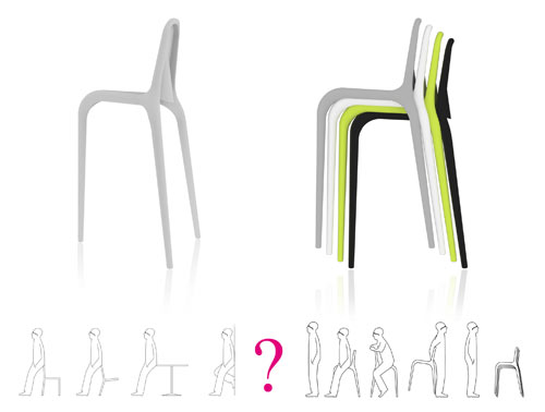 Nono' Stool by Stefano Soave in main home furnishings  Category