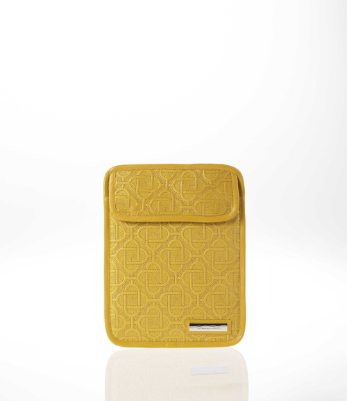 Oscar de le Renta Limited Edition iPad Clutch in technology style fashion main  Category
