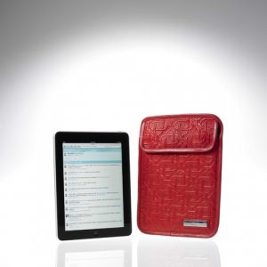 Oscar de le Renta Limited Edition iPad Clutch