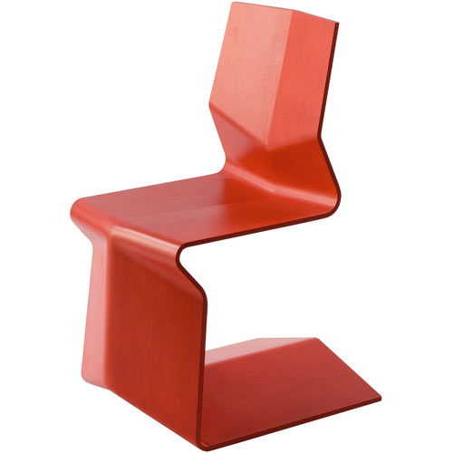 2010 Red Dot Winner: Orizuru Chair