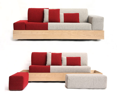 Palet Sofa by Stone Designs in main home furnishings  Category