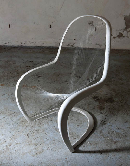 Panton Chair Anniversary Competition and Charity Auction in news events home furnishings  Category
