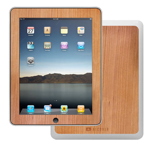 Recover Wood Apple Product Decals in technology style fashion  Category