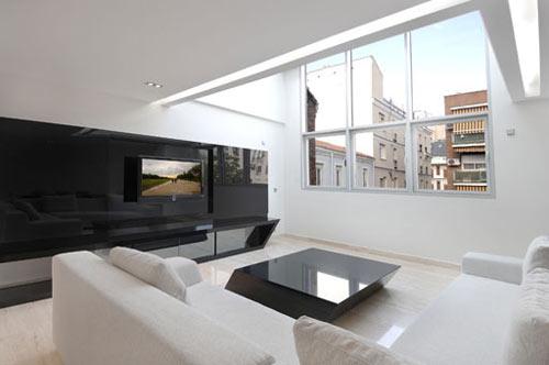 Serrano Apartments by A-cero