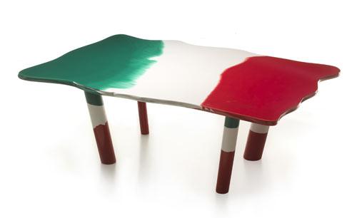 Gaetano Pesce and Cassina Celebrate Italy with Sessantuna