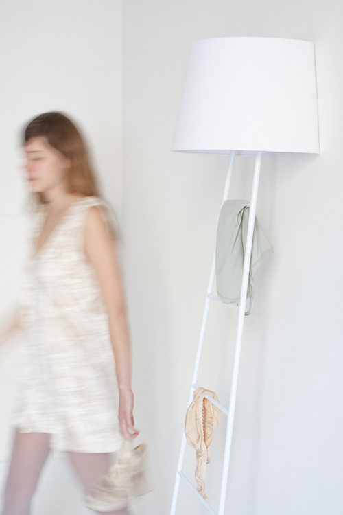 Sleepy Lamp by Studio Klass