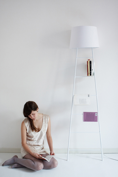 Sleepy Lamp by Studio Klass in main home furnishings  Category