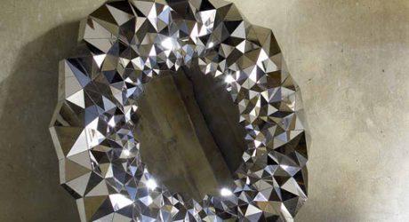 Stellar Mirror by Jake Phipps