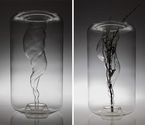 Tourbillon Vase By Aa Cooren Design Milk