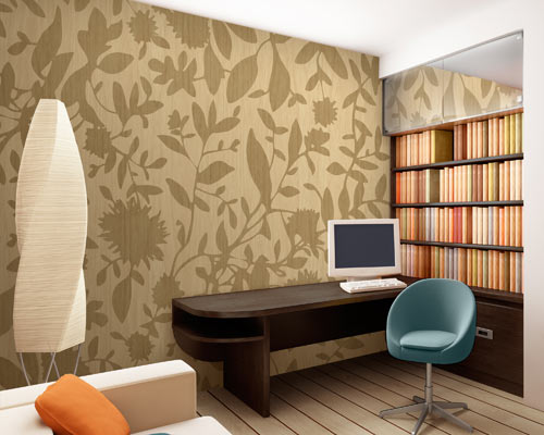 Udesign Custom Wallpaper in home furnishings  Category