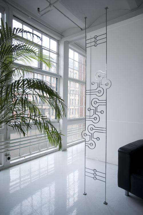 Vital Steel NYC in main home furnishings art  Category